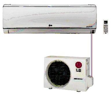 Klimatizace splitová